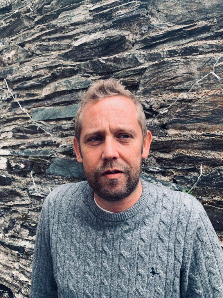 Andy Burke - Creative Studio