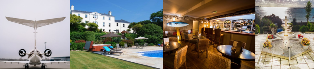 Le Hayle Manor - Jersey