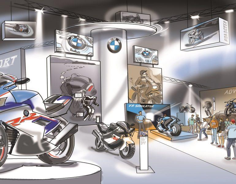 BMW-stand-scene-1